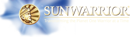 Sunwarrior: Trasnforming the Planet ONe Warrior at a Time